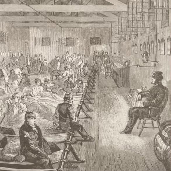 Geelong Gaol Hospital